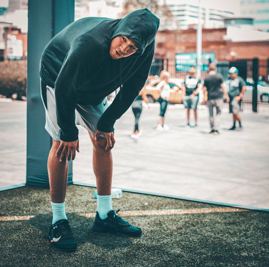 明星,球鞋上脚,上脚  呵呵,Drake 又穿回了 Nike!海外明星球鞋上脚精选 7.23