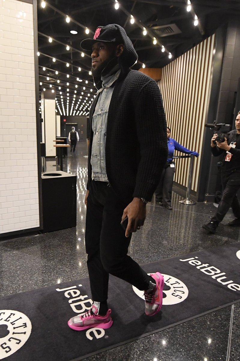 超多 Aj1 上脚!海外明星球鞋上脚 2 11 球鞋资讯 Flightclub中文站 Sneaker球鞋资讯第一站